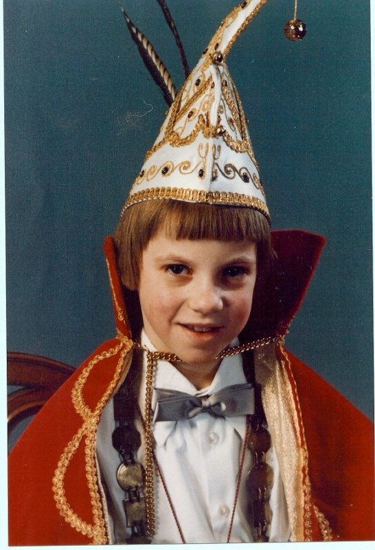 1977 Leon I Reijnen
