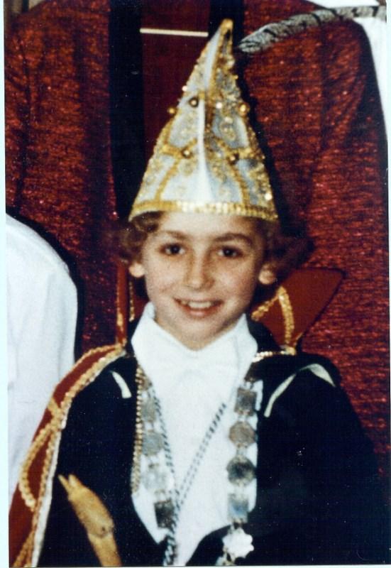 1979 Hagen I Fasel