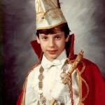 1984 Marco I Hoenselaar