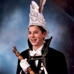 2004 Jordy I Schmets