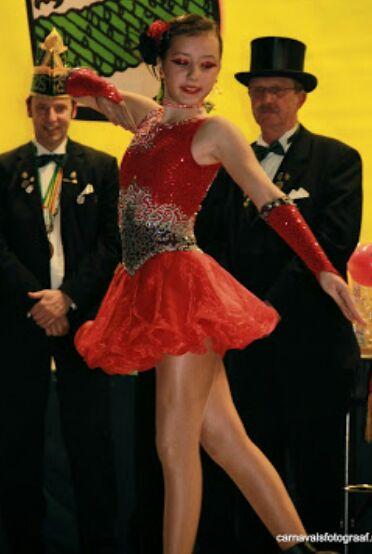 Dansmarieke Nikita