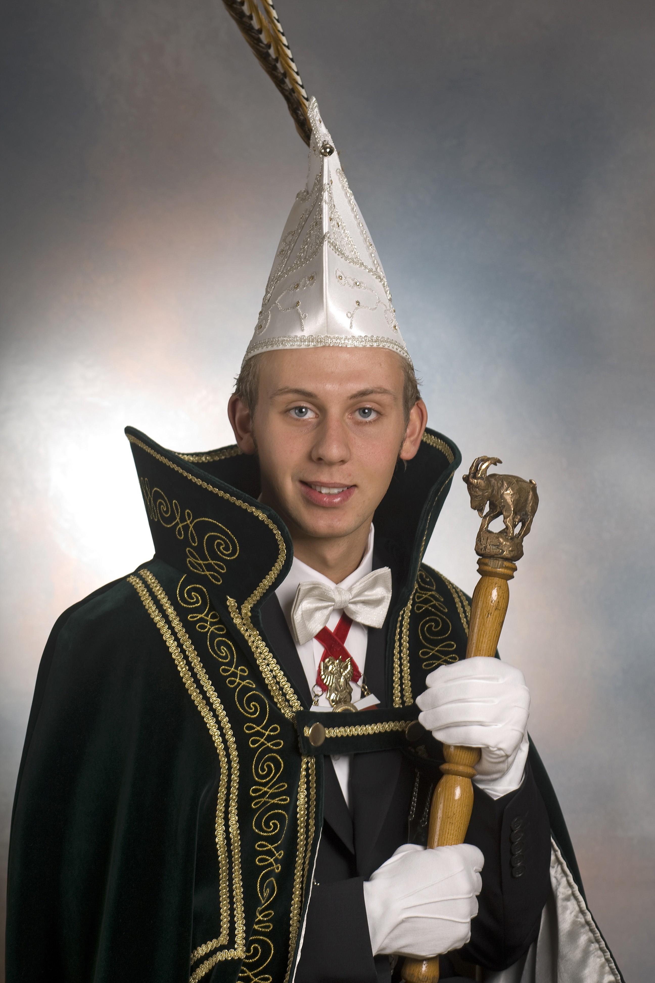 2010 Tom II van de Burgt