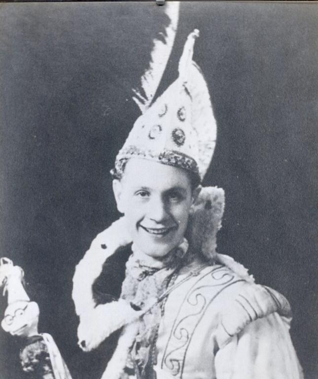 1948 Johan I Kempen