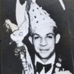 1949 Erich I Stratmann