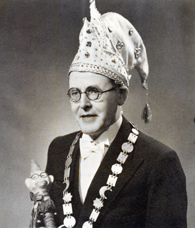 1951 Leo I Scholtes