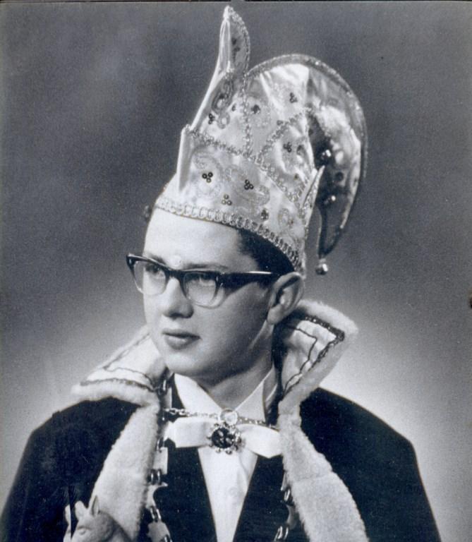 1960 Ger II Erdle