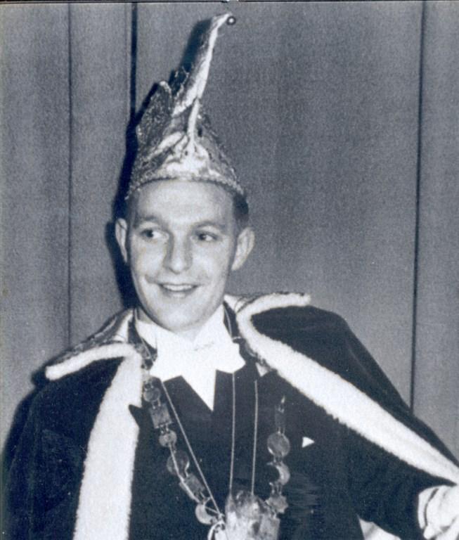 1961 Jo III Quadvlieg