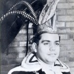 1963 Jef I Honings