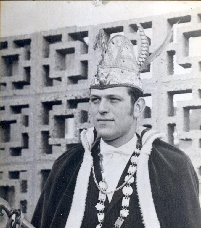 1964 Theo I Janssen