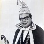 1966 Jo V Michorius