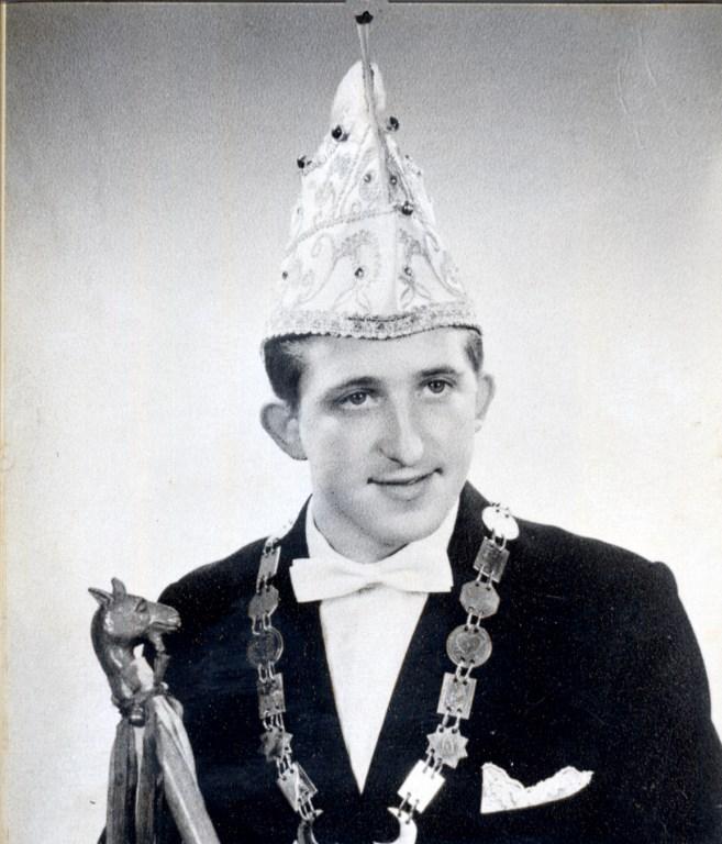 1967 Leo II Lutgens