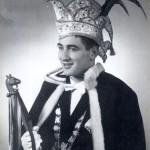1968 Peter I Eggen