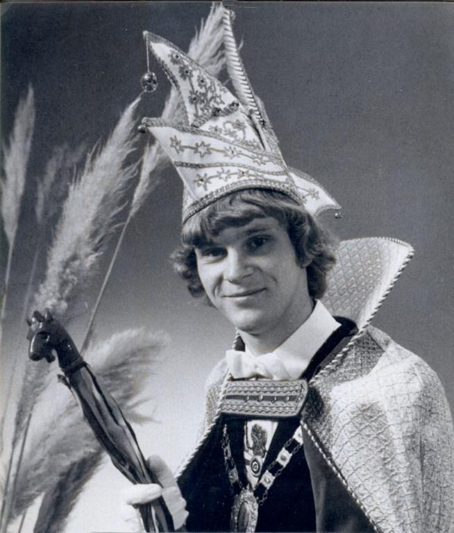 1976 John I Helsper