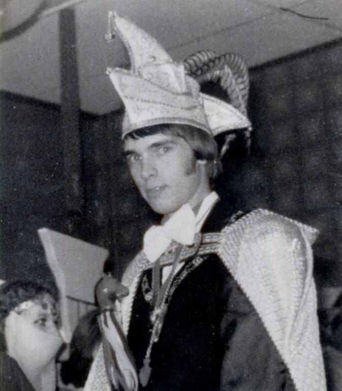 1977 Jos I vd Dikkenberg