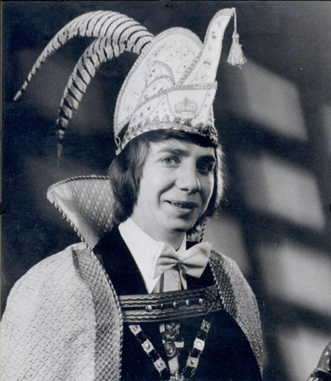 1978 Arno I Bisschops