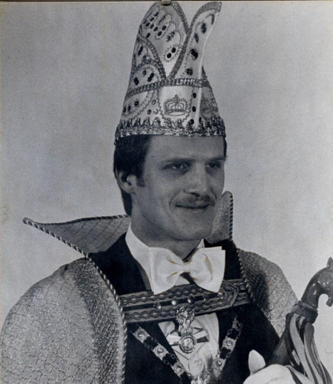 1979 Jo VII Schindhelm