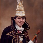 1985 Jos II Speck
