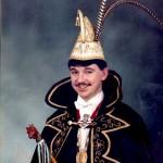 1988 Harold I Peters