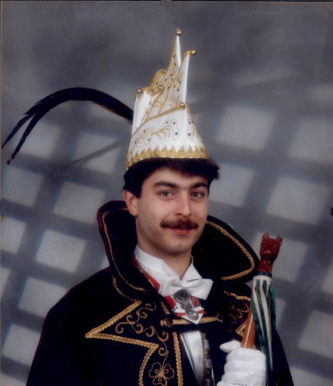 1989 Jos III Pauly