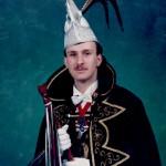 1992 Patrick I Ridder