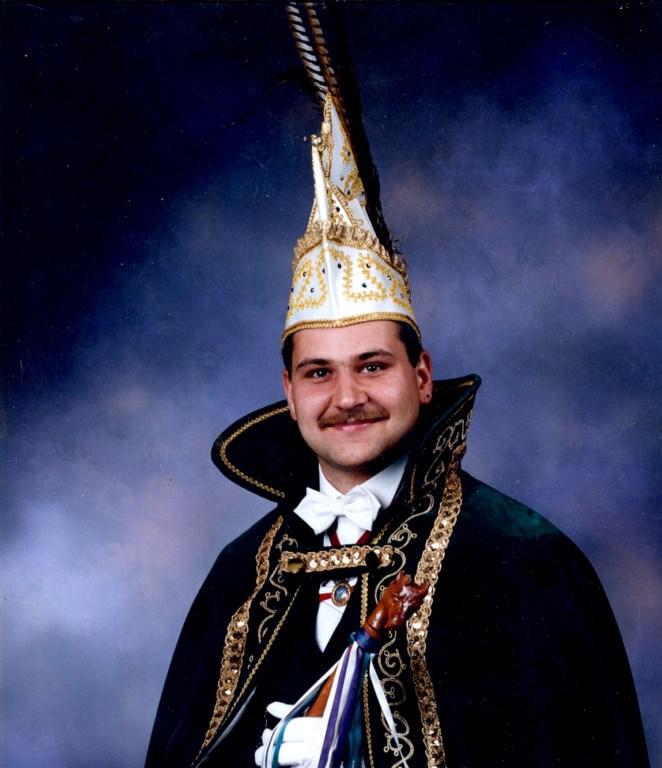 1994 Frank I Michorius