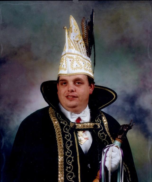 1996 Martien I Dautzenberg