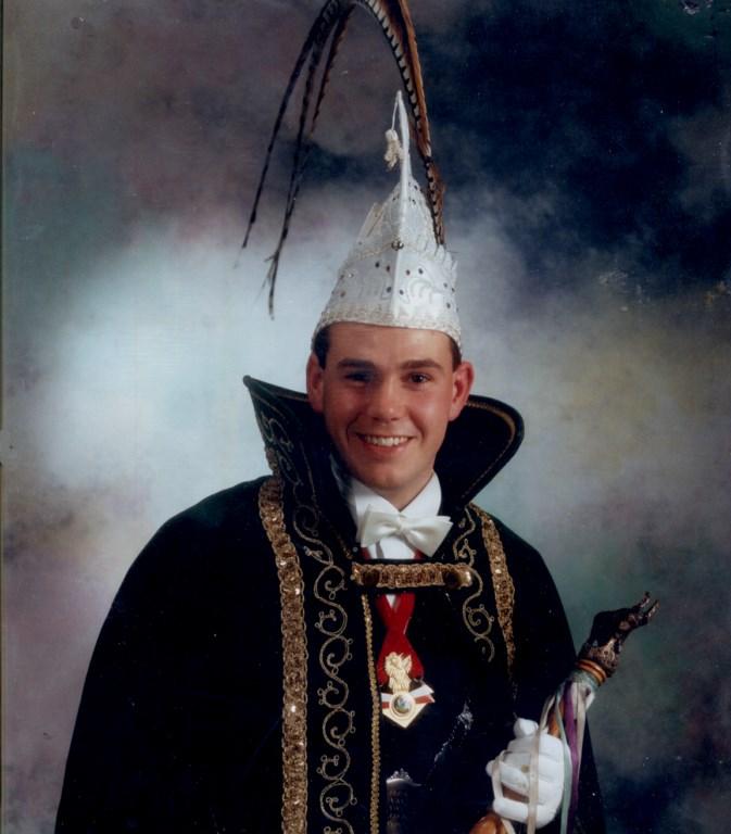 1998 Francois I Snijders