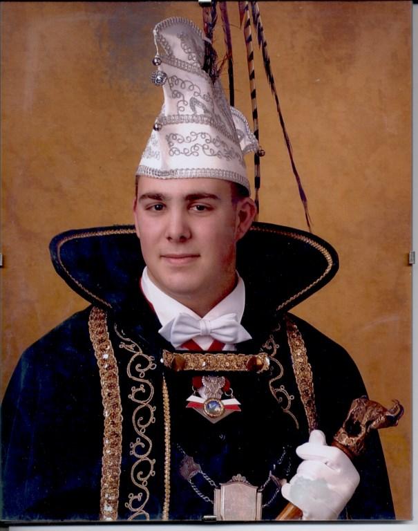 2002 Danny I Kouwenberg